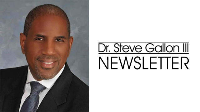 Hurricane Shelters in District 1 and Preparation Tips from Dr. Steve Gallon III