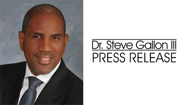 Dr. Steve Gallon III Welcomes You Back to School