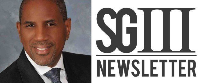 Dr Steve Gallon III Newsletter
