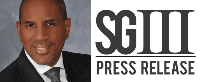 Dr. Steve Gallon III - Press Release