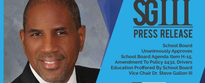 School Board Agenda Item H-15